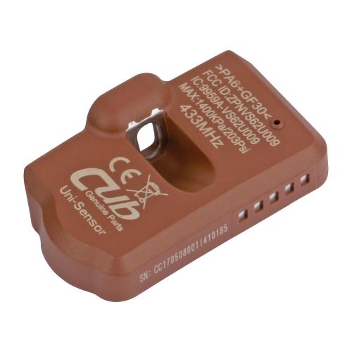 TRUCK UNI-Sensor wireless