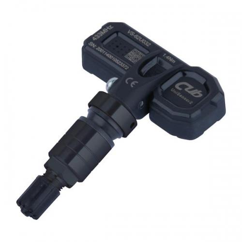 UniSensor2 Clamp-In 433 MHz schwarz