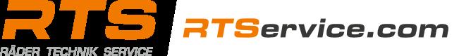 RTS Räder Technik Service GmbH-Logo